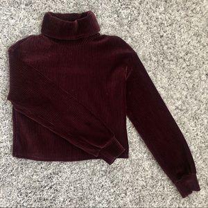 Bershka Turtleneck Sweater
